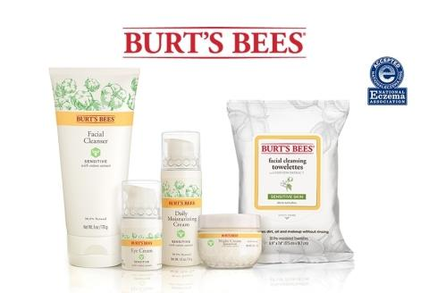 Journal of Drugs in Dermatology Publishes Study Showcasing Clinical Improvements with Burt's Bees' Sensitive Skin Regimen as Adjunct to Rosacea Prescription Therapy