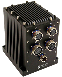 Mercury's new MPS1202 rugged broadband tactical subsystem offers customers a high-performance solution for system development and sustainment, packing substantial RF, FPGA and CPU processing in a small and rugged form factor.