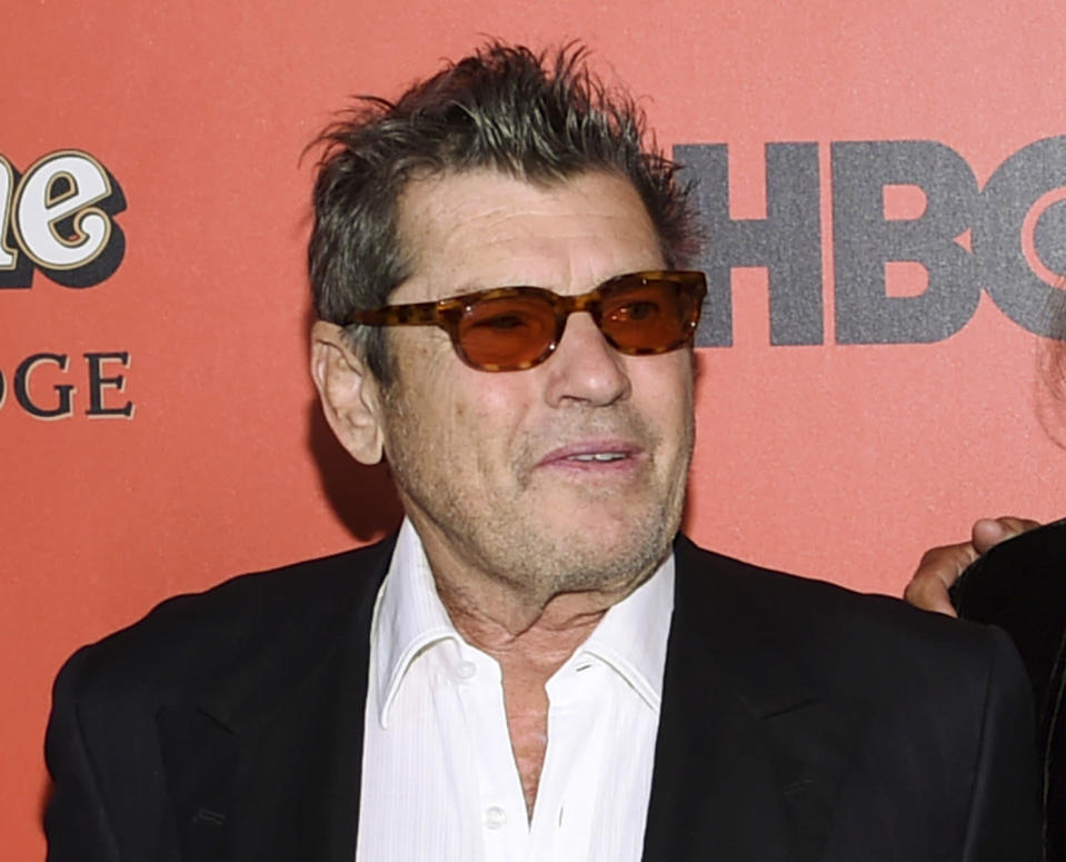 Rolling Stone co-founder Jann Wenner. (Photo by Evan Agostini/Invision/AP)