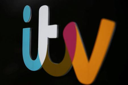 ITV revenues fall 3% as advertising continues to shrink