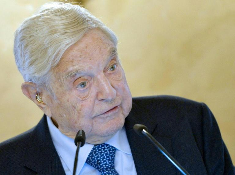 The university is funded by US investor George Soros and is viewed by the Hungarian prime minister as a hostile bastion of liberalism