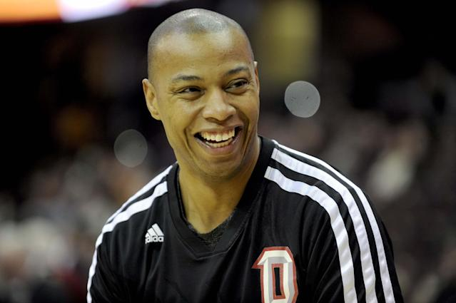 Sources: Caron Butler signing with Thunder