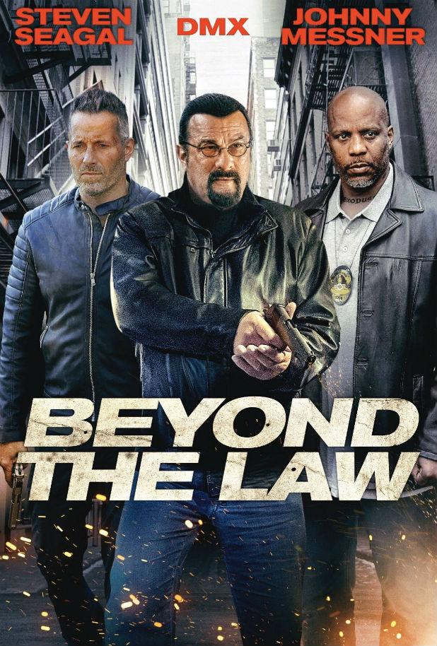 Dmx And Johnny Messner Hunt Steven Seagal In Bloody Trailer For Beyond The Law Exclusive Video See more of johnny messner on facebook. yahoo news singapore