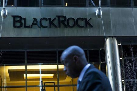 BlackRock Earnings, Revenue Beat in Q4
