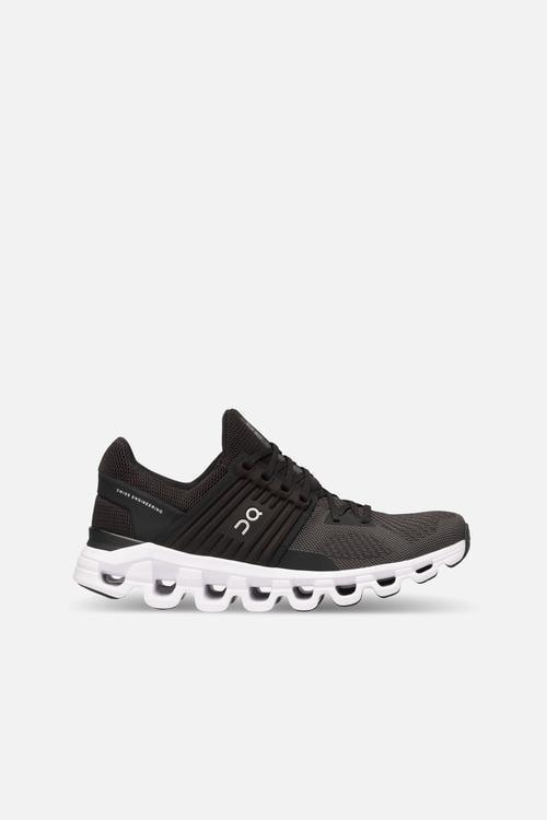 <p>If you're going fast, get your hands on the <span>On Running Cloudswift</span> ($150) shoe that's great for sprinters.</p>