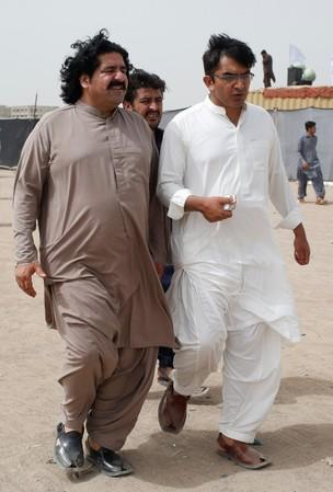Pakistan frees two Pashtun lawmakers after months of detention