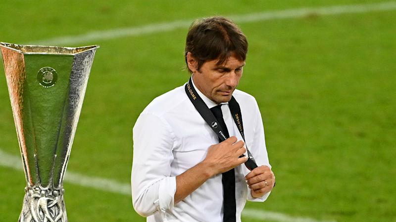 Conte: We will plan the future of Inter, with or without me