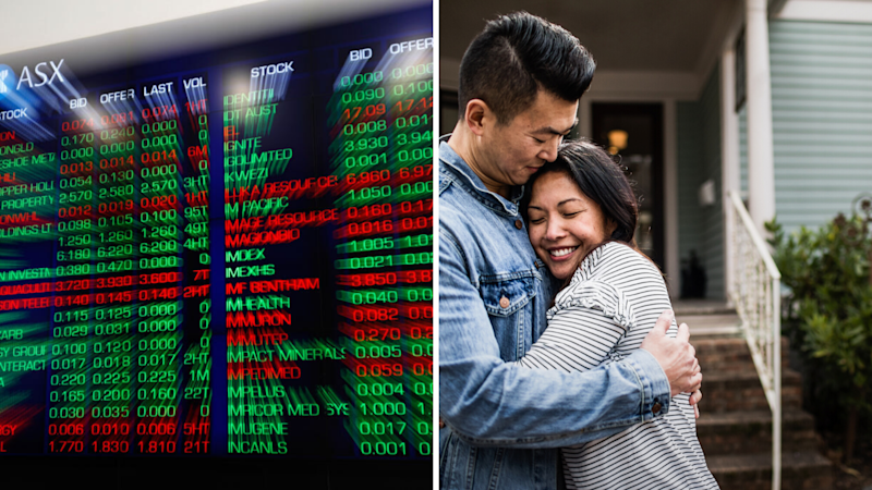ASX set to rise; help for renters on its way - Yahoo Finance's morning wrap. Source: Getty