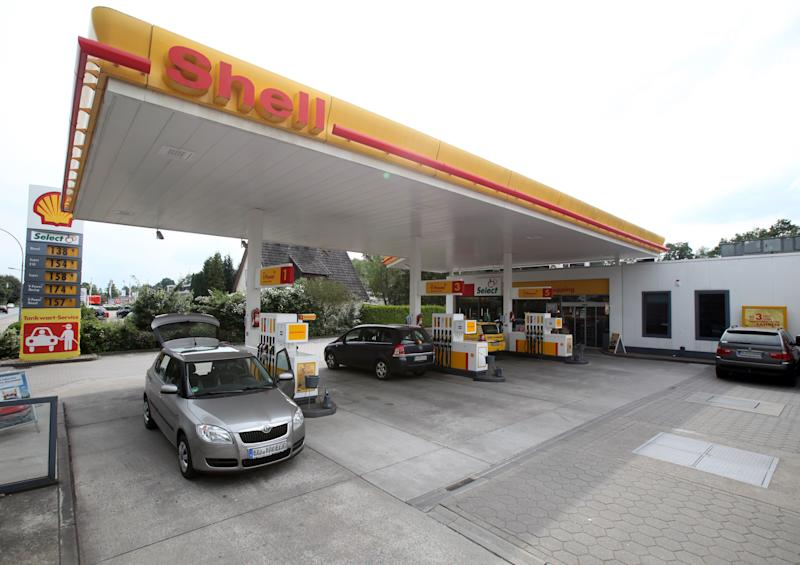 Royal Dutch Shell: Deutsche Bank hebt den Daumen