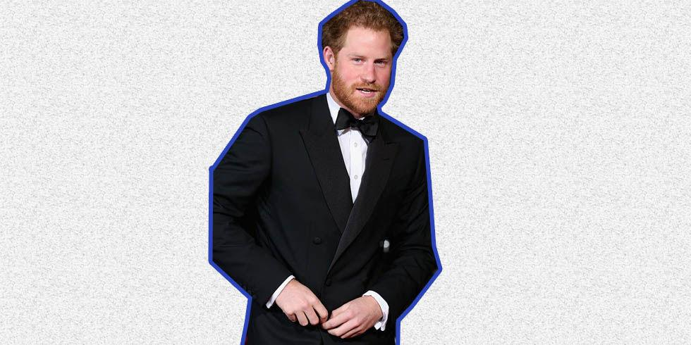 <p>A quick look at groom-to-be's sartorial past<span></span> </p>