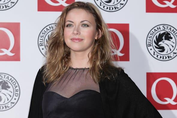 Charlotte Church has revealed that she'll need to work for the rest of her life to maintain her lifestyle.