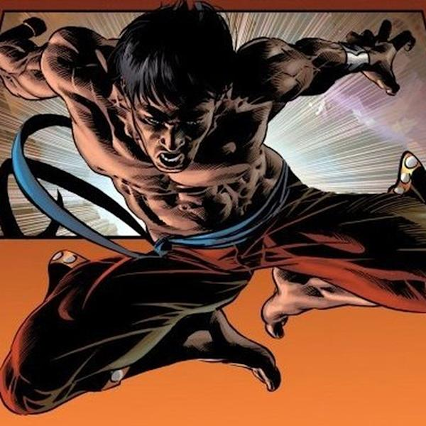 Marvel 'insults China' by making its first Asian superhero film about Shang-Chi, a son of Fu Manchu