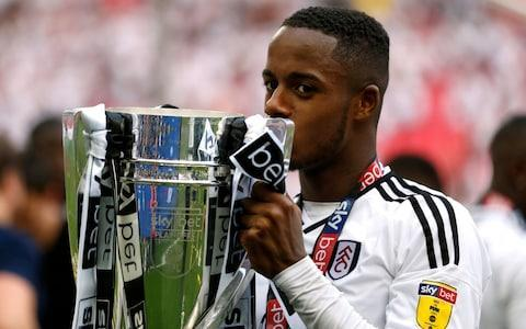 Fulham aim to retain crucial pair of Ryan Sessegnon and Aleksandar Mitrovic for Premier League return