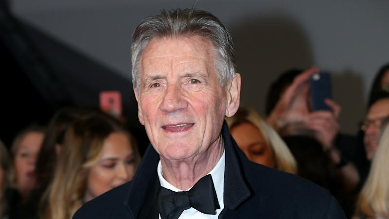 Sir Michael Palin to revisit classic travel programmes for new BBC series