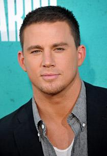 Channing Tatum | Photo Credits: Joe Klamar/AFP/GettyImages