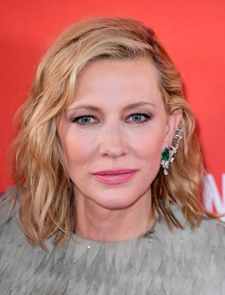 Cate Blanchett's return to the stage in London is expected to trigger a rush for tickets (Ian West/PA)