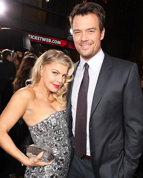 Josh Duhamel: I Want a Baby With Fergie Before We Get Another Dog