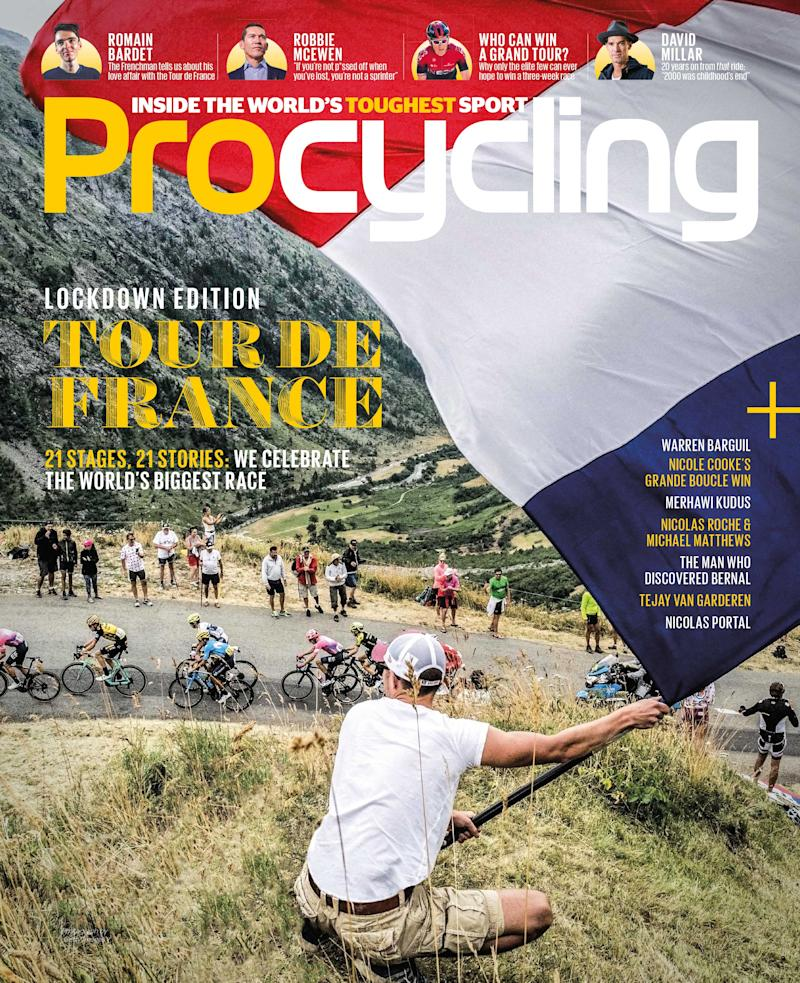 Procycling issue 271