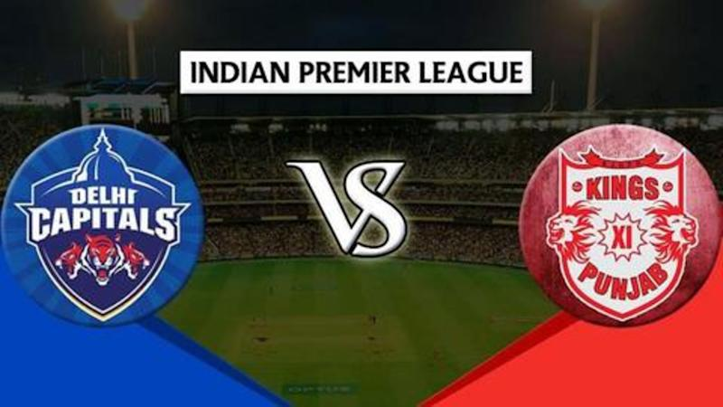 DC vs KXIP: Match preview, head-to-head records and pitch report