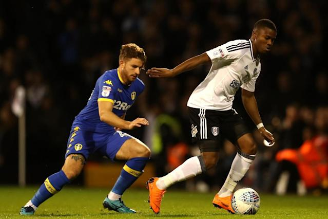 Fulham 2 Leeds 0: Cottagers' automatic promotion hopes boosted as Aleksandar Mitrovic scores again