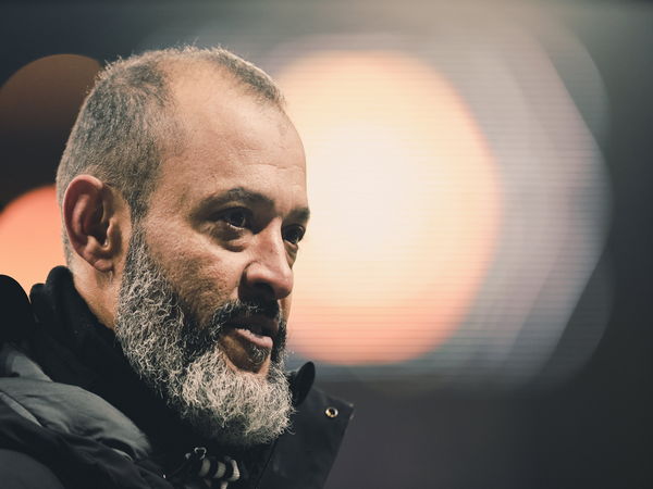 Nuno Espirito Santo (Photo/ Wolves Twitter)