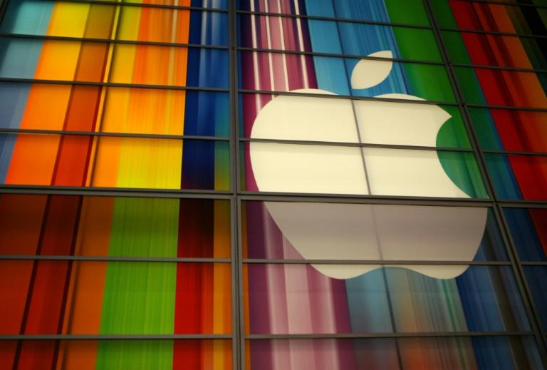 Apple becomes 1st US company to hit $2 tn in market value