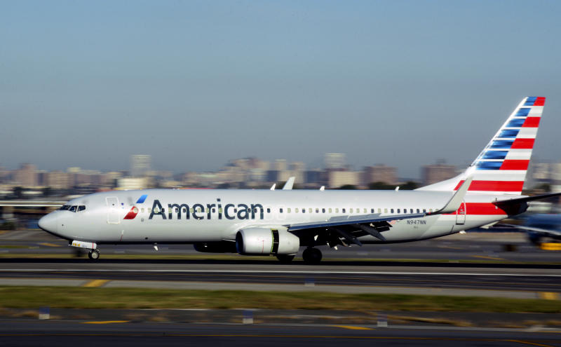 Mother of dead fetus found in American Airlines plane bathroom identified