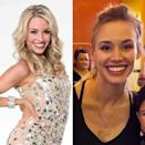 """<p>Tyne was only around for one season of <em>DWTS</em>. She was partnered with Bill Nye for season 17 in 2013, but they were the second pair eliminated. Tyne has shifted her focus to acting, and she has a <a href=""""https://www.imdb.com/name/nm2756582/"""" rel=""""nofollow noopener"""" target=""""_blank"""" data-ylk=""""slk:slew of guest credits"""" class=""""link rapid-noclick-resp"""">slew of guest credits</a> on TV shows to her name.</p>"""