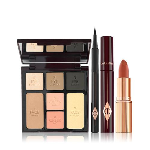 After Dark Beauty Kit Makeup Kit