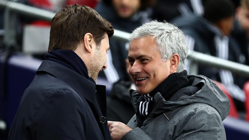 'I will be surprised if he doesn't win a trophy' - Poyet backs Mourinho to justify Pochettino dismissal