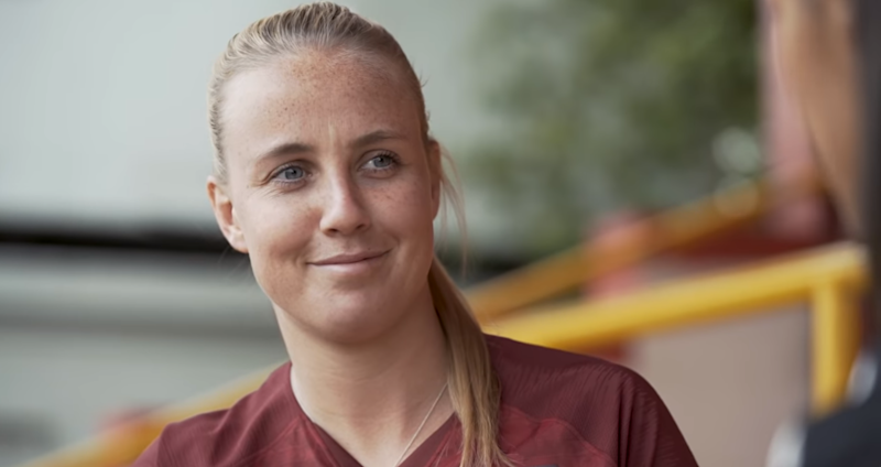 Beth Mead is already making waves for both Arsenal and England this season