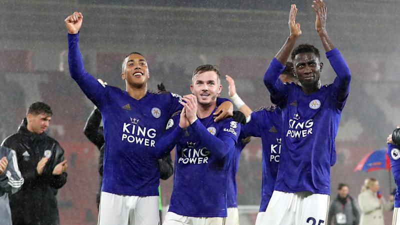 'Leicester's midfield trio as good as any out there' - Souness salutes high-flying Foxes