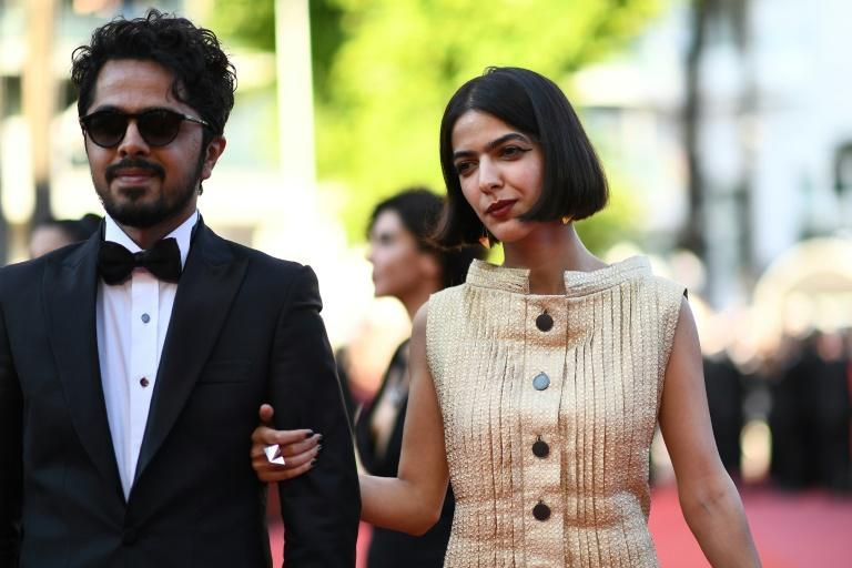 Panah Panahi and his sister Solmaz have attended film festivals in the past to represent their acclaimed father Jafar Panahi, who is barred from leaving Iran