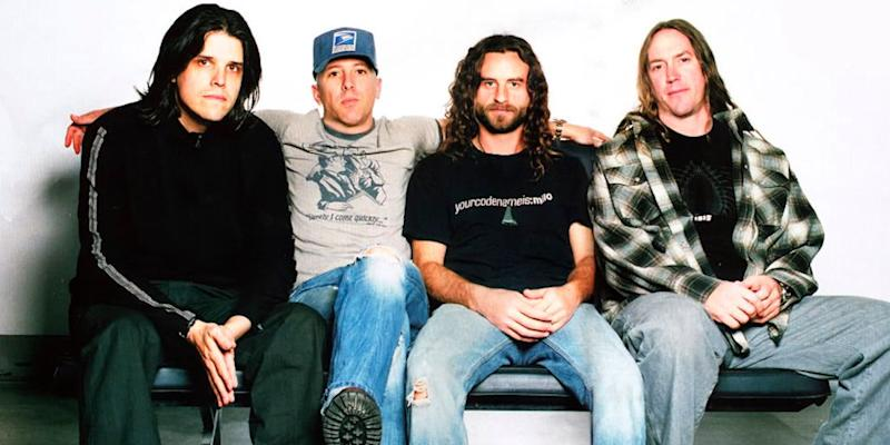 That time Tool couldn't decide if they were a metal band