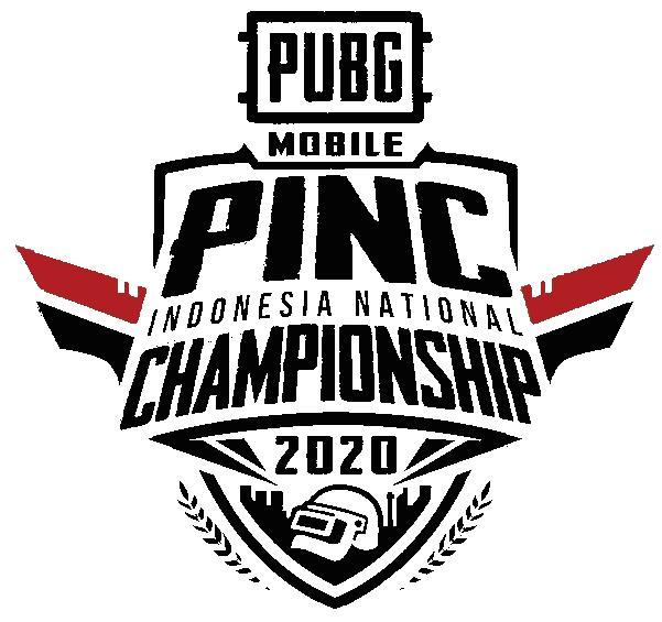 PUBG Mobile Indonesia National Championship 2020