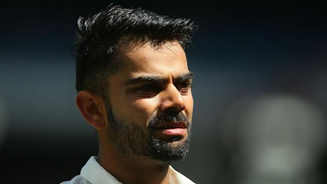 After India clinched a series win over Sri Lanka, Virat Kohli said his team had the confidence to play anywhere without fear.