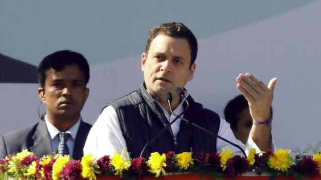 Congress president Rahul Gandhi will kick-start party's elections campaign by hosting a rally in Hospet on February 10.