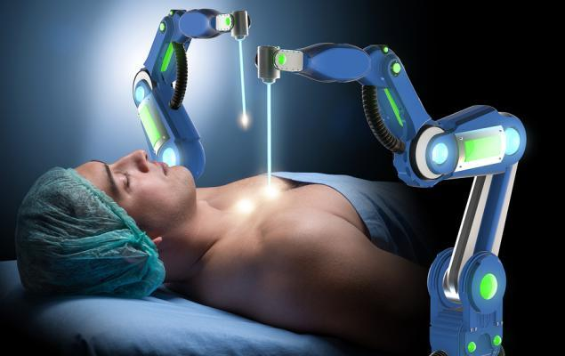 Stocks & ETF to Invest in Healthcare Robotics and Innovation