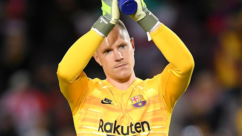 'Barcelona should be prioritising Ter Stegen contract' – Goalkeeper deserves lucrative deal, says Bojan