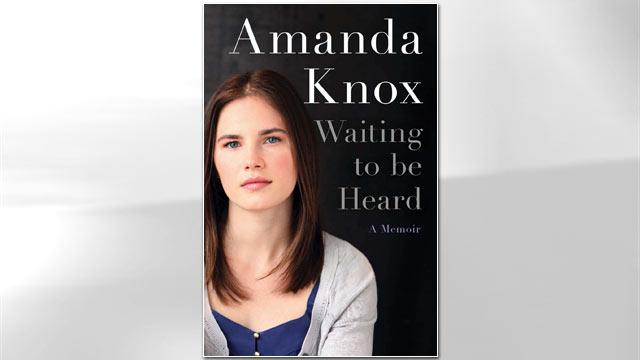 Book Excerpt: Amanda Knox Shares Intimate Details About Personal Life in 'Waiting to Be Heard'