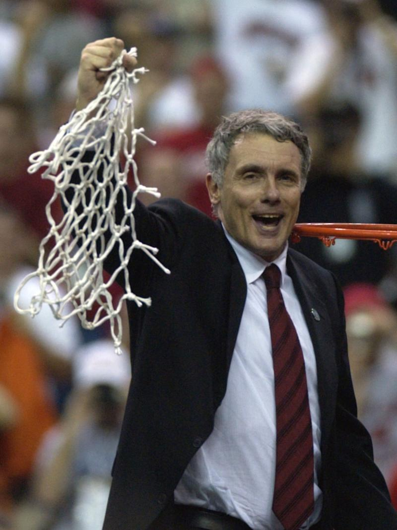 Williams savors entry into Naismith Hall of Fame
