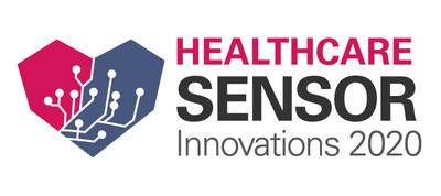 Healthcare Sensor Innovations hosted by IDTechEx, 17-18 March 2020, San Jose, USA