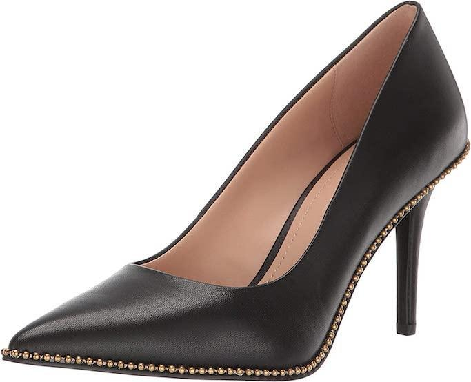 Coach-Waverly-Pumps