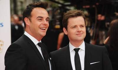 Ant & Dec To Front Morrisons' TV Adverts