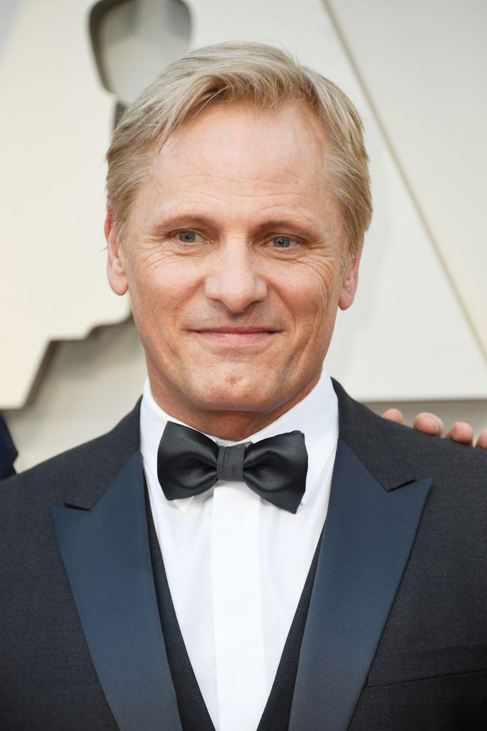 """<p>Before he was an Academy Award nominee, <a href=""""https://abcnews.go.com/Entertainment/viggo-mortensen-cut-woody-allen-film-release/story?id=40712577"""" rel=""""nofollow noopener"""" target=""""_blank"""" data-ylk=""""slk:Viggo Mortensen was cut from"""" class=""""link rapid-noclick-resp"""">Viggo Mortensen was cut from</a> <em>The Purple Rose in Cairo</em> in 1985. The actor improvised a scene in the film, but learned at the premiere that it didn't make the cut. </p>"""