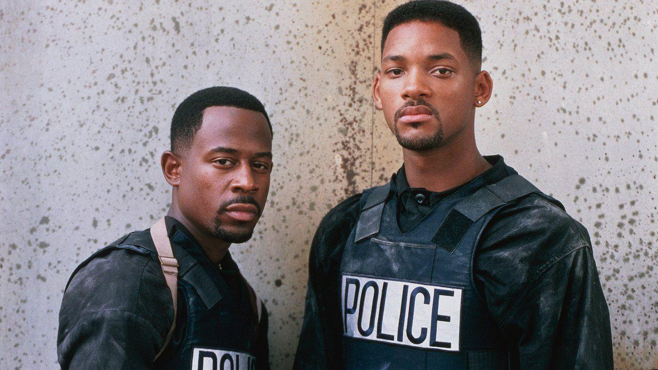 """<p>Will Smith and Martin Lawrence are two Miami detectives in the narcotics division. Things go awry when $1 million worth of heroin disappears from their headquarters. They have five days to track it down—or Internal Affairs will assume it was an inside job. </p><p><a class=""""body-btn-link"""" href=""""https://www.netflix.com/watch/269880?source=35"""" target=""""_blank"""">Watch Now</a></p>"""