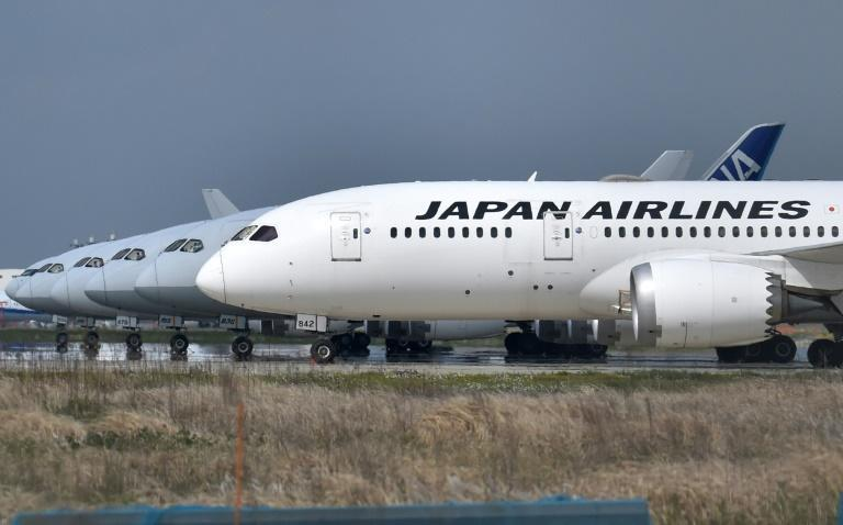 "Japan Airlines ""will abolish expressions that based on (two types of) sex and use gender-friendly expression"" instead, a spokesperson told AFP"