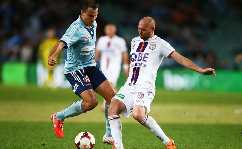 McGarry looks to coaching role with Glory (The West)