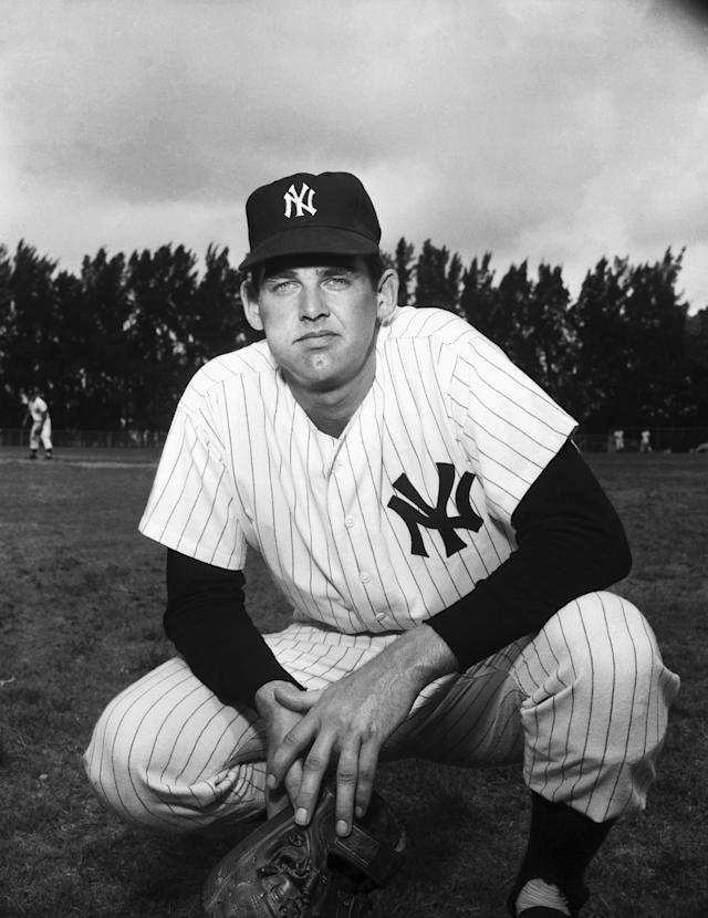Famous for the perfect game he threw for the Yankees in the 1956 World Series – still the only perfect game in World Series history – Larsen won 81 games over his 15-year career. He was 90.