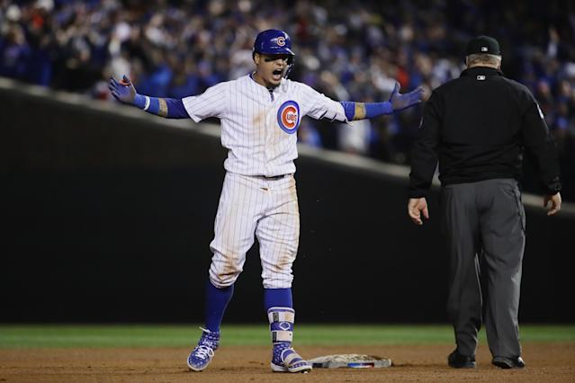 What's next for the Chicago Cubs? (Getty Images)